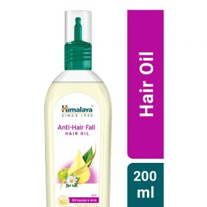 best hair oil brand
