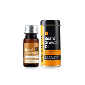 Best oil for beard growth in India